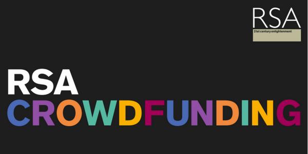 RSA Crowdfunding